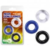 Mega Donut Rings
